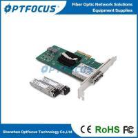 Gigabit Server PCI-Express Card Adapter 1000Mbps Ethernet Network 2 Port