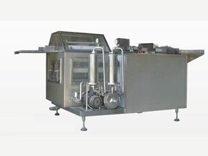 China Pharmaceutical Machinery Drum Bottle Washer on sale