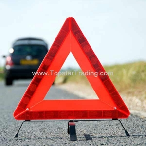 China 16020002 warning triangle,car triangle warning sign,car warning triangle on sale