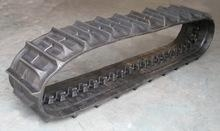 China Agricultural Rubber Track 400*90*46 combine harvester rubber track,kubota rubber track on sale