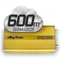 AT 6200GD cell phone booster