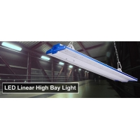 K2 LED Linear High Bay Light