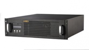 China Rs232 Or Usb 230v Rack Mount Ups 2kva 3kva Uninterrupted Power Supply on sale