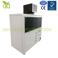 Air Cooler Central Water Cooled Air Conditioner
