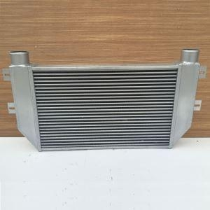 China Radiador Intercooler de refrigeracin por aire de E320D Caterpillar excavadora on sale