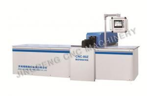 China CNC-50Z CNC Automatic Copper Aluminum Busbar Bending Machine on sale
