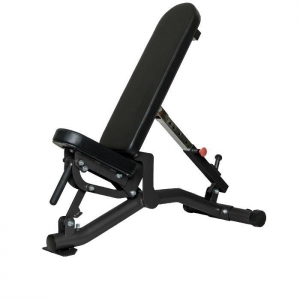 China Weightlifting Adjustable Incline Bench Pro SKU #4-500974 on sale