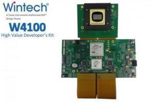 China Wintech W4100 on sale