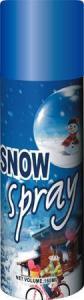China Snow spray on sale