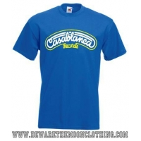 Casablanca Records Retro Music T Shirt / Hoodie