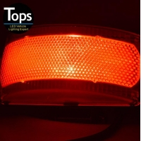 LED Signal Light Universal Style LED Brake Parking Reverse Light For Jeep Off Road Vehicle