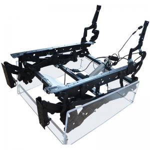 China Dual motor power recliner mechanism FM-R017 on sale