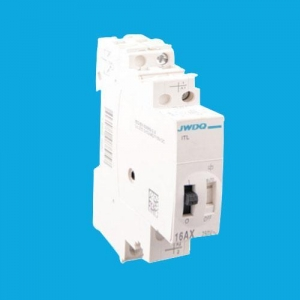 China RELAY AND TIMER Product name:ITL latching relay(schneider model) on sale