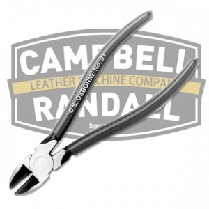 China 91Osborne Diagonal Cutting Nippers on sale
