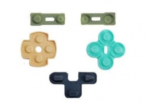 China PS2 Joystick Control rubber on sale