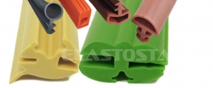 China Window And Door Seals Extrusion on sale