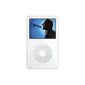 China MP3 & MP4(21) Apple 60 GB iPod Video AAC/MP3 Player White on sale