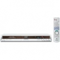 China DVD & GPS(23) Panasonic DMR-EH55S DVD Recorder with 200 GB Hard Drive, HDMI, SD Card, and DV Input on sale