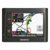 China DVD & GPS(23) Sony NV-U44 - Automotive GPS receiver for sale