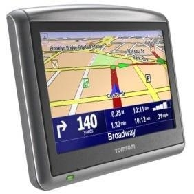 Quality DVD & GPS(23) Tom Tom ONE XL Portable Extra-wide Screen GPS Navigation System for sale