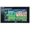 China JVC KW-NT1 Double-DIN Navigation with 6.4-Inch Widescreen Detachable Touch Panel Monitor for sale