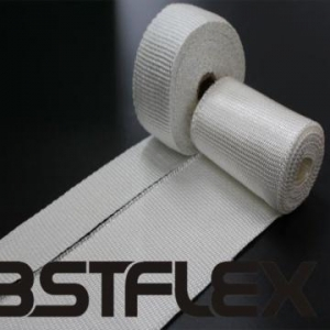 China Silica Exhaust Wrap BST-SIT on sale