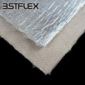 China Aluminum Foil fiberglass cloth BST-MFF on sale