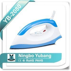 China Electric Iron YB-2080 Compact Vapor Generator Electric Pump Vertical Steam Iron Dry Clean Steam Iron on sale