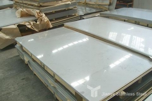 China 304 304L 2B Stainless Steel Sheet on sale