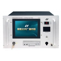 M-1189series 64 Zone Intelligent Public Address System