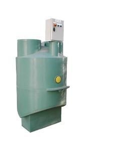 China Products Commercial Grease Traps & Pump Stations on sale