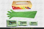 Full Length Veterinary Hand Gloves PG LD