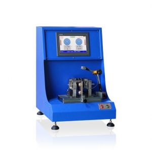 China 0.3 Kg Soft Bearing Self-Drive Balancing Machine China Manufacturer on sale