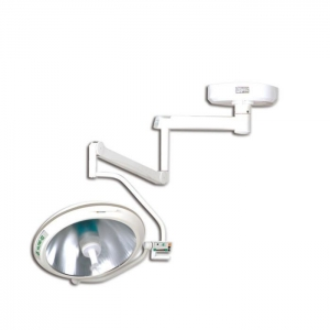 China Double Headed Ceiling Type Overall Reflector Surgical Shadowless LED Operation Light on sale