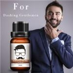 China Health care products lanthome 30g Natural Conditioning Softener Beard Wax Product No.:HZYH on sale
