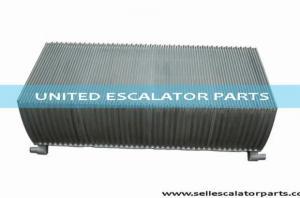 China Escalator Pallet 600mm 800mm 1000mm 1200mm for mitsubishi hitachi toshiba fujitec on sale