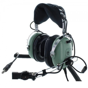 China David Clark H10-76 Military Headset on sale