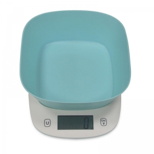 China ABS Weighing Electronic Kitchen Scale on sale