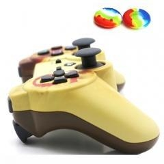 China Mars For PS3 Controller Wireless Double Vibration Joystick Joypad Gamepad For PS3 Gamepad on sale