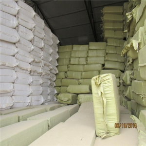 China corncob for mushroom cultivation on sale