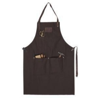 Stylish Customized Novelty Cooking Apron Garden Apron for Men and BBQ Apron