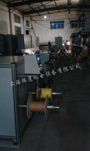 China Single core soft optical cable production line on sale