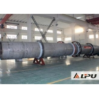 Rotary Industrial Drying Equipment For Coal Sand Iron Ore Concentrate