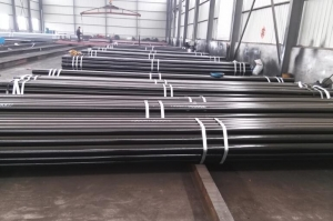 China hot rolled carbon steel seamless pipe on sale