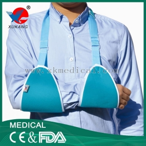 China Triangle Arm Sling on sale