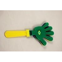 China hand clap for cheer Superior quality plastic cheering hand clapper on sale