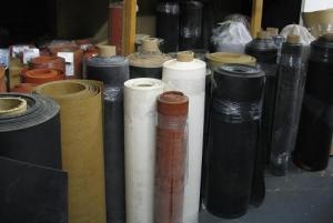 China Rubber Slab Sheet & Slab Rubber on sale