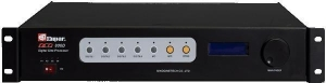 China DCP800D Digital Movie Audio Processors on sale