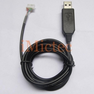 China USB to TTL RS232 Cable on sale