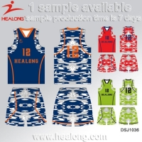 China Latest Sublimation Wholesale Blank Custom Best Basketball Jersey  Design on sale . b2690cfff
